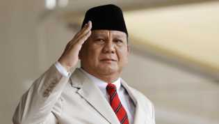 Waketum Gerindra: Kata Gus Dur, Prabowo Jadi Presiden di Usia Tua