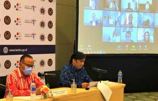 Indonesia Ajak Negara-Negara Asia Pulihkan Sektor Pariwisata