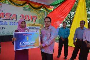 Balai Bahasa Riau Maksimalkan Peran Duta Bahasa 2017