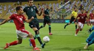 KBRI Abu Dhabi Protes Lagu Indonesia Raya Tertukar dengan Malaysia