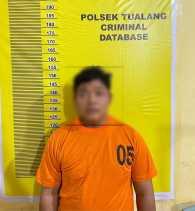 Kurang dari 8 Jam, Polisi Tangkap Pelaku Pembunuhan Honorer di Perawang