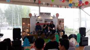 Gojek Bantu UMKM Pekanbaru Melalui Even Go-Food Festifal