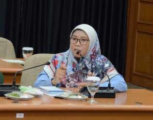 Netty Prasetiyani: 'Indonesia Terserah' Muncul Karena Pemerintah Plin-Plan Soal PSBB