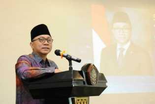 Hasil Survei DPR Lembaga Terkorup, Zulkifli Hasan: Jadi Koreksi