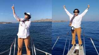 Sri Mulyani Salip Megawati Sebagai Perempuan Tervokal Indonesia