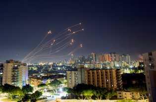 Israel Lobi Amerika Untuk Kucurkan Dana Rp14,3 Triliun Untuk Perbaiki Iron Dome