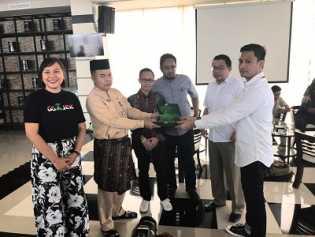 Layanan GO-CAR Penuhi Kebutuhan Transportasi Masyarakat dan Wisatawan Bintan