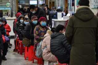 Jadi Tempat Lahir COVID-19, Kota Wuhan China Uji Semua Penduduk Setelah Virus Baru Kembali Mewabah