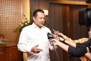 Ketua DPR Minta Kemenkeu dan BI Antisipasi Gejolak Rupiah