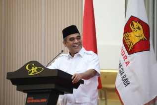 Ini Sederet Alasan Gerindra Kenapa Prabowo Harus Jadi Presiden di 2024