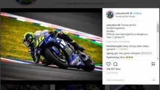 Marquez Abaikan Banyaknya Kecaman Usai MotoGP Argentina
