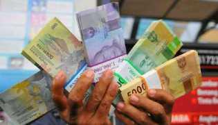Bank Indonesia Siapkan Uang Tunai Rp167 Triliun Hadapi Lebaran Mendatang