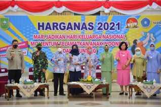 Perlu Kerja Sama Semua Pihak Turunkan Angka Stunting di Riau