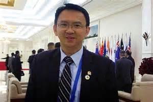Ahok Tak Tahu Ketua DPRD Bagikan Duit ke Anggota Soal Reklamasi