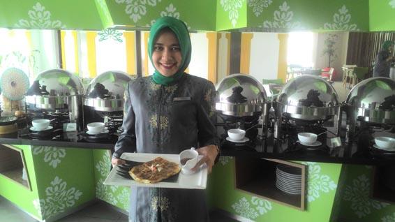 Desember, Banjir Promo Spesial di Pesona Hotel Pekanbaru