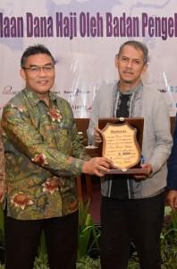 BRK Dipercaya oleh BPKH Untuk Kelola Dana Haji Dengan Tiga Fungsi