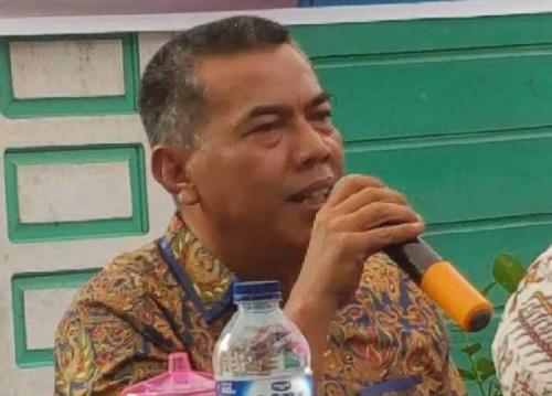 DPP Partai Demokrat Lakukan Survey untuk Calon Kepala Daerah dan Wakil Kepala Daerah se-Riau