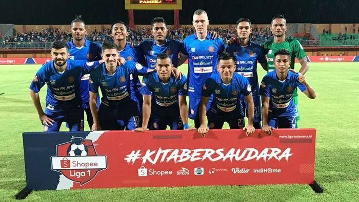 Persiraja Keberatan Laga Liga 1 Main di Jawa, Khawatirkan Corona