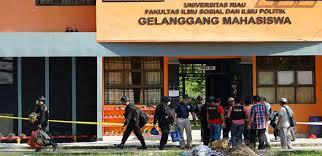 Bom yang Disita Densus 88 dan Polda Riau  Memiliki Daya Ledak Sama dengan Bom di Surabaya