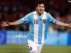 Lionel Messi Bakal Tampil di Laga Timnas Argentina vs Uruguay
