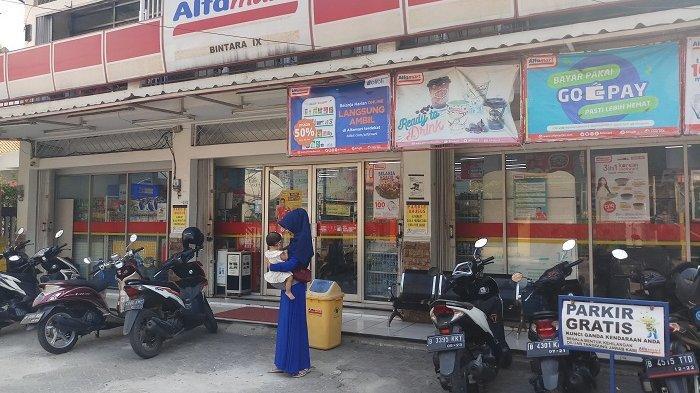 APINDO Pekanbaru Minta Agar Retail Lokal Tidak Kena Parkir