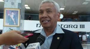 Agus: DPR Tunggu Golkar Finalisasi Pergantian Ketua DPR