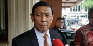 Wiranto: Tidak Ada WNI