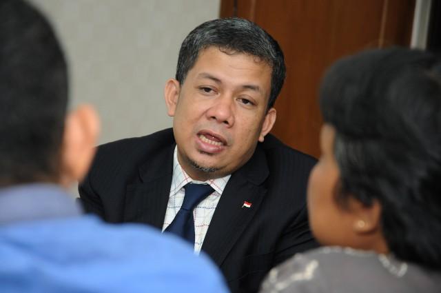 Wakil Ketua DPR Curigai PP Nomor 32 Tahun 2018