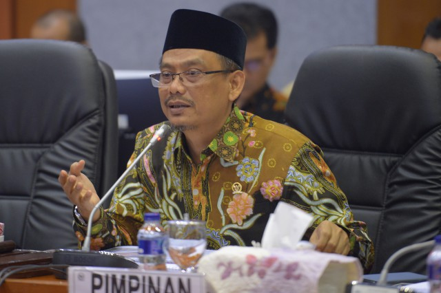 Komisi X Setujui Pagu Anggaran Kemenpora dengan Catatan