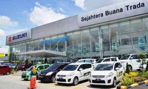 Angkat Tema Cap Go Meh, Suzuki SBT Tawarkan Berbagai Keuntungan