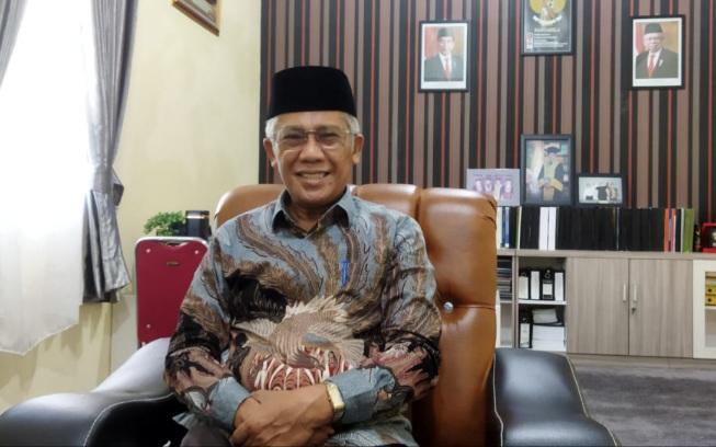 Mahasiswa Pascasarjana Unilak Meningkat, Hadirkan Prof Zainal Saat Kuliah Perdana