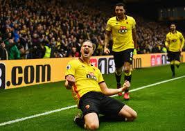 Courtois Sebut Deulofeu Diving,Chelsea dikalahkan Watford.