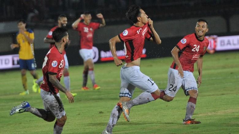 Bali United Prioritaskan Piala AFC, Tapi Akan Berusaha Maksimal di Piala Presiden