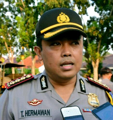 Tahanan Kabur, Kapolsek Bukit Raya Pekanbaru Diganti