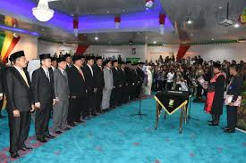 Satu Orang Anggota DPRD Kampar Terpilih Tidak Dilantik.