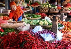 Jelang Ramadan, Harga Cabai dan Bawang Merah Mulai Naik