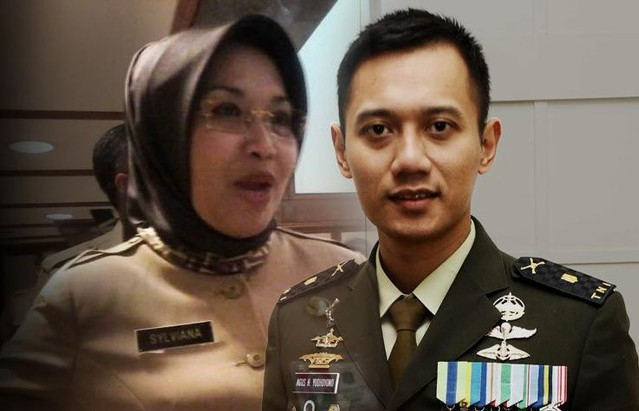 Agus Yudhoyono: Saya Ingin Berjuang untuk Masyarakat
