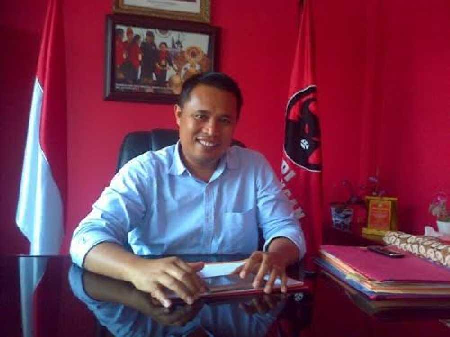 Kordias Bakal Gantikan Manahara di Kursi Wakil Ketua DPRD Riau
