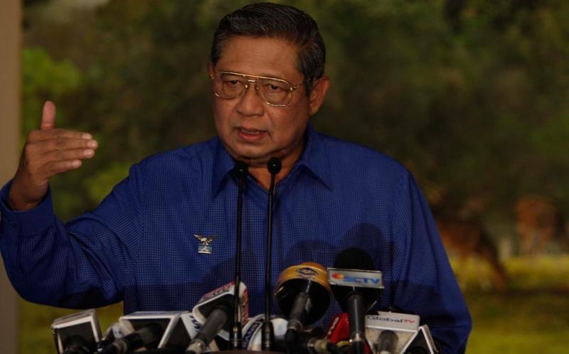 SBY: Hak Angket DPR Bahayakan Tugas KPK