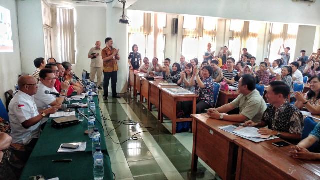 Komisi III Akan Panggil Pihak yang Terlibat Kasus Sipoa Group