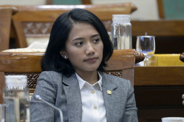 Anggota DPR Dorong BI Perkuat Stabilitas Nilai Tukar Rupiah