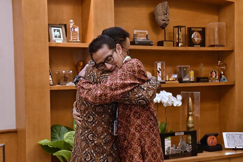 Soal Pengganti Sandiaga di Pemprov DKI, Gerindra: Masih