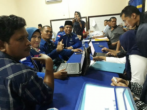 Partai SBY Incar Posisi Pimpinan DPRD Kuansing