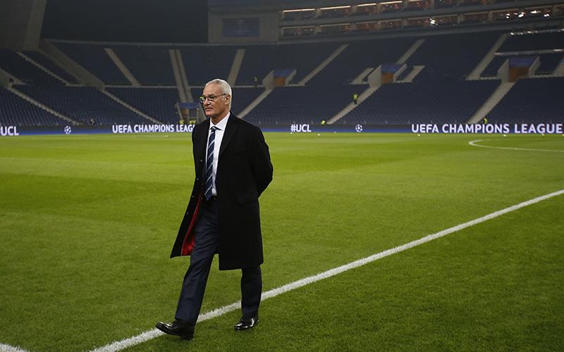 Ranieri: Leicester City Bukanlah Pecundang