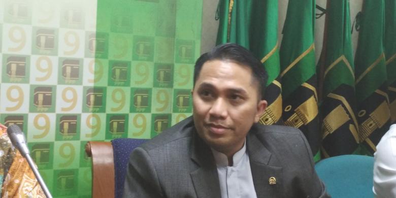 Terjaring Operasi Narkoba, Ivan Haz Terancam Dipecat dari DPR