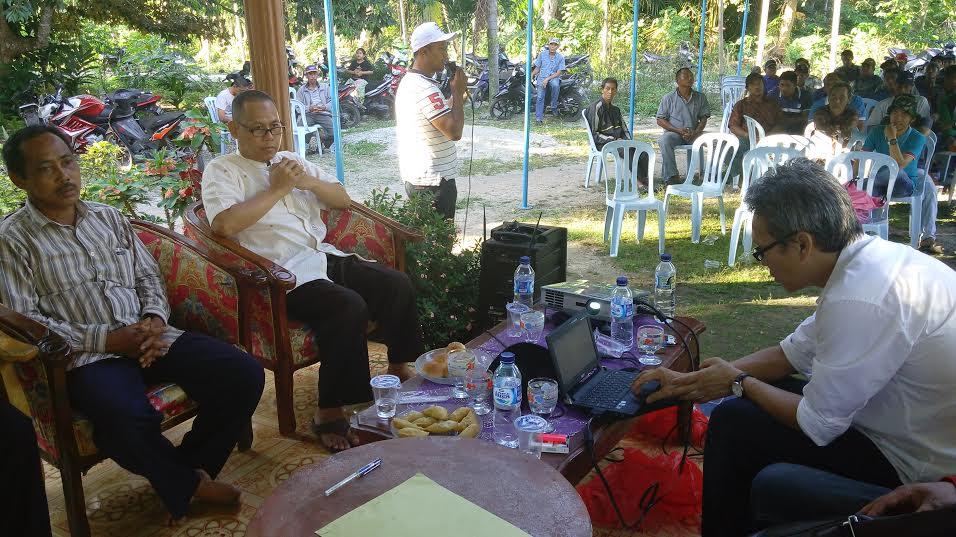 PT. Asrindo Citrasubur Makmur Teken Kerjasama dengan Koperasi Berkat Usaha