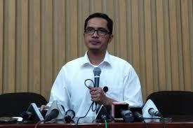 KPK Periksa Bacagub Golkar Di Jambi