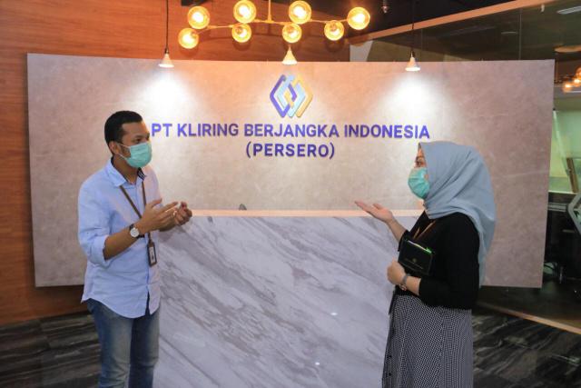 New Normal, PT. Kliring Berjangka Indonesia Mulai Beroperasi