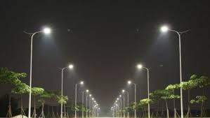 Pengelolaan  Lampu PJU Kota Pekanbaru Dialihkan ke Dishub Pekanbaru