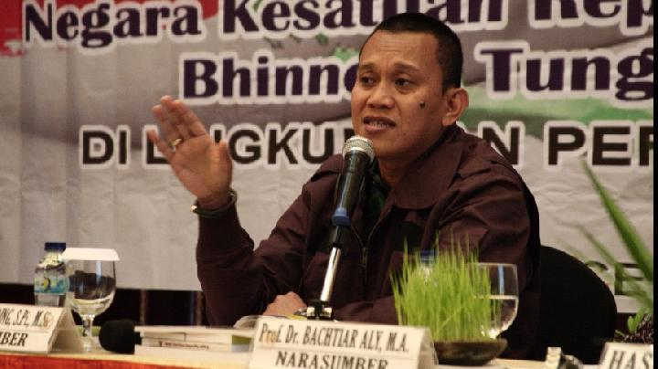 PKB Condong ke Jokowi, Poros Ketiga Kian Jauh Terwujud